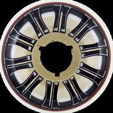 Type S - S Salabanzi Pro 98a 51mm - (Set of Four) Skateboard Wheels