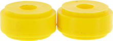 Venom - (shr)eliminator - 83a Lt.yellow Bushing Set - Skateboard Bushings