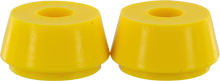 Venom - (shr)freeride - 83a Lt.yellow Bushing Set - Skateboard Bushings
