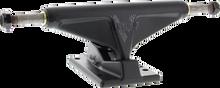 Venture - Hi 5.0 Black Shadow - (Pair) Skateboard Trucks