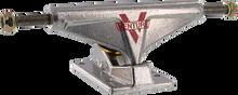 Venture - Hi 5.25 Polished - (Pair) Skateboard Trucks