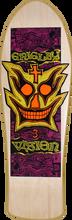 Vision - Og Grigley Iii Deck - 9.75x31 Nat - Skateboard Deck