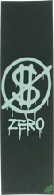 Zero - / Mob Grip Single Sheet - Hardluck - Skateboard Grip Tape