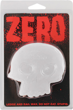 Zero - Skull Wax White - Skateboard Wax