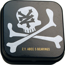 Zooyork - Uptown Bearings - Skateboard Bearings