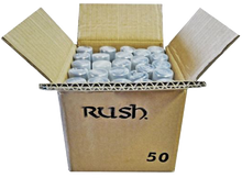 Rush Bearings - Abec 5 Bulk 50 Sets Ppp - Skateboard Bearings
