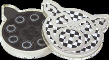 Pig - Bearings Checker Abec - 5 8 / Pack - Skateboard Bearings