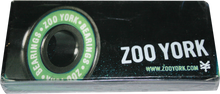 Zooyork - York Midtown Bearings - Skateboard Bearings