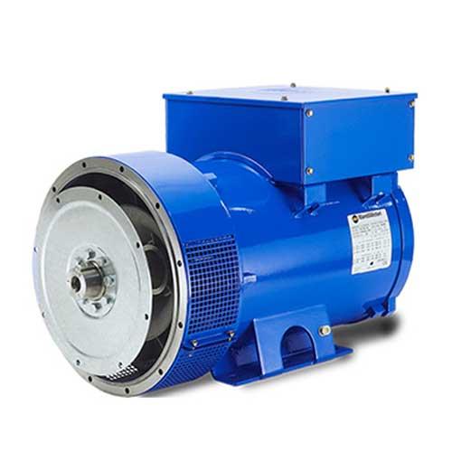 Generator Voltage regulators, capacitors and bearings
