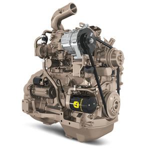 John Deere 3029H EWX 2.9 Liter Diesel Engine