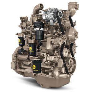 John Deere 4045H PWL 4.5 Liter Diesel Engine