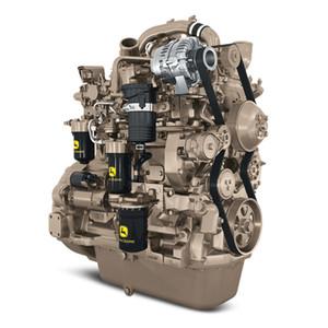 John Deere 4045H PSS 4.5 Liter Diesel Engine