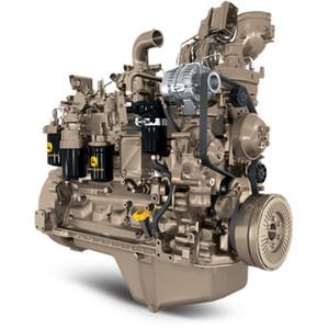 John Deere 6068H PVL 6.8 Liter Diesel Engine