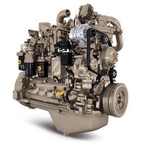 John Deere 6068H PSS 6.8 Liter Diesel Engine