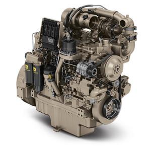 John Deere 6090H PSS 9 Liter Diesel Engine