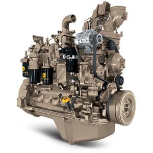 John Deere 6068H PVS 6.8 Liter Diesel Engine