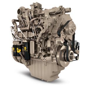 John Deere 6135H PSS 13.5 Liter Diesel Engine