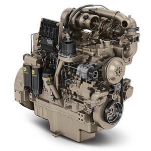 John Deere 6090H PSL 9.0 Liter Diesel Engine