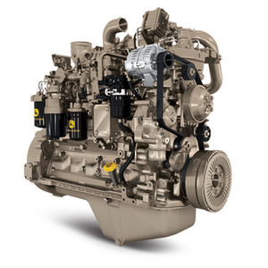 John Deere 6068H PSL 6.8 Liter Diesel Engine