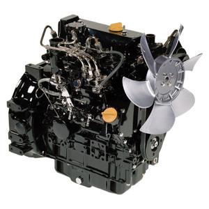 Yanmar 3TNV80F Diesel Engine