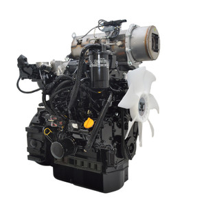 Yanmar 33TNV88C Diesel Engine