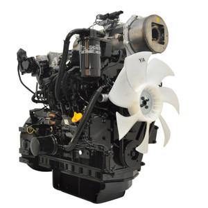 Yanmar 4TNV98C Diesel Engine