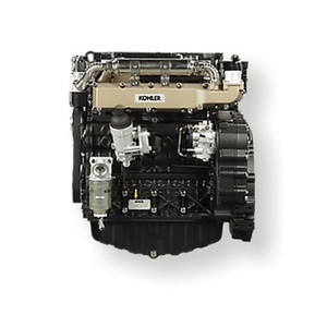Kohler Electric Common Rail KDI3404TCR-SCR 122 HP Diesel Engine