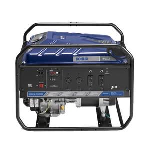 PRO 7.5 Kohler Generator
