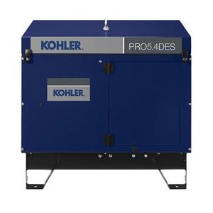 PRO 5.4DES Kohler Generator