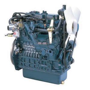 0.96 Liter Kubota Engine