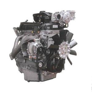 2.5 Liter Ford Engine