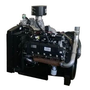 6.8 Liter Ford Engine