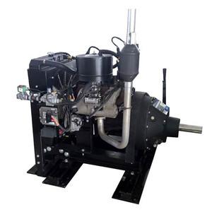 3.0 Liter PSI GM Engine