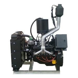 5.7 Liter PSI GM Engine