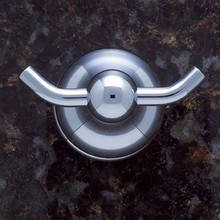 JVJ 23807 Liberty Series Chrome Robe Hook