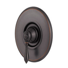 Price Pfister R89-1MBY Marielle Tub & Shower Valve Trim - Tuscan Bronze