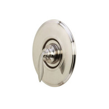 Price Pfister R89-1CBK Avalon Tub & Shower Valve Trim - Brushed Nickel