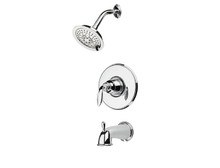 Price Pfister LG89-8CBC Avalon Tub & Shower Faucet Trim - Chrome
