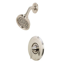 Price Pfister LG89-7CBK Avalon Shower Faucet Trim - Brushed Nickel