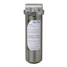 AQUA-PURE AP1610SS Whole House Filtration System
