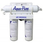 AQUA-PURE AP-RO5500 LF The Reverse Osmosis System Without A Faucet
