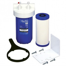 AQUA-PURE AP801-C Whole House Filtration System