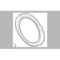 Delta RP34359 Faucet Decorative Trim Ring - Polished Chrome