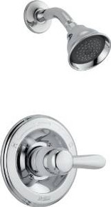 Delta T14238 Lahara Monitor 14 Series Shower Faucet Trim - Chrome