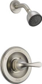 Delta T13220-SS Classic Monitor 13 Series Shower Faucet Trim - Stainless