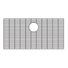 "Hamat 28"" x 14"" Sink Bottom Grid / Wire Grate - Stainless Steel"