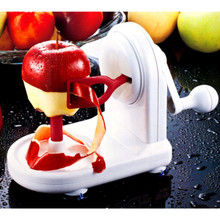 Amazing Apple Peeler - Super Easy to Use - Peels in Seconds