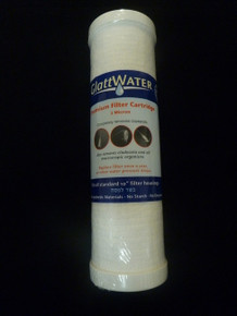 Glattwater Cold Water 5 Micron Replacement Filter Cartridge  for FH0-34SS