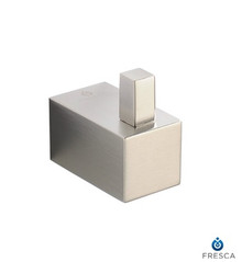 Fresca Ottimo FAC0401BN Robe Hook - Brushed Nickel