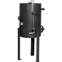 Mr. Steam CU-BDT-ASME36 Blowdown Tank ASME 36""